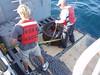 Oct 3-6, 2011 Weather Buoy Deployment