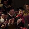 Dr. Breslow's Graduation