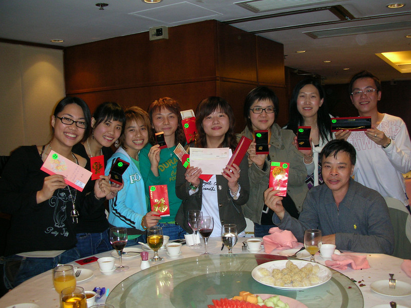 DSCN0246 <br /> Elaine, Eva, Tracy, BoBo, Ron, Connie, Peggy, 朋朋 and Hois