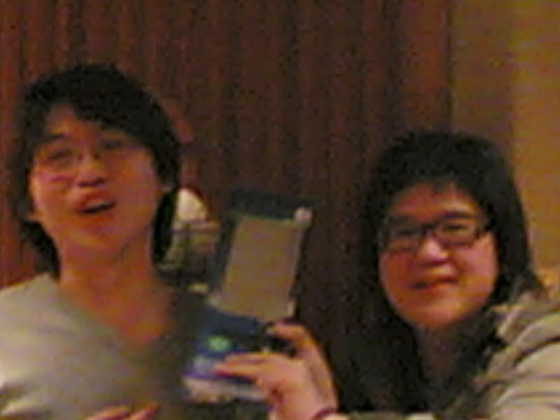 20050129(017) <br /> Raymond and Connie