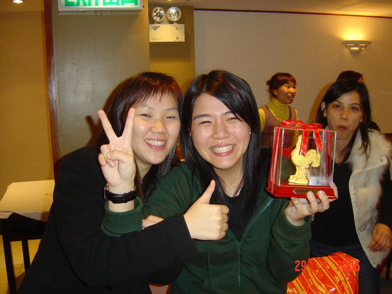 DSC01706 <br /> Gloria and Karen