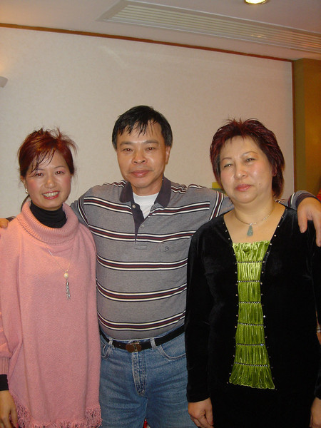 DSC02788 <br /> Crissy, 朋朋 and Mei Mei