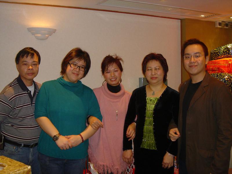 DSC02786 <br /> 朋朋, Connie, Crissy, Mei Mei, Hois