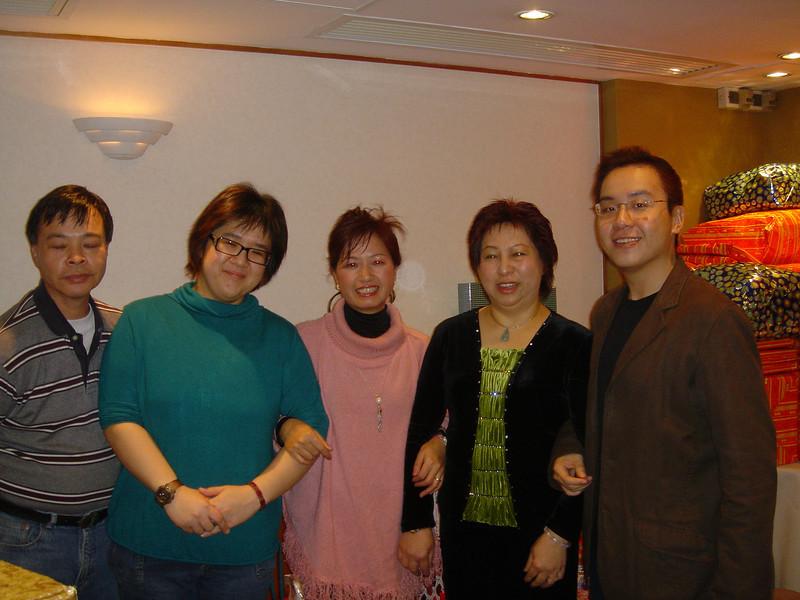 DSC02785 <br /> 朋朋, Connie, Crissy, Mei Mei, Hois
