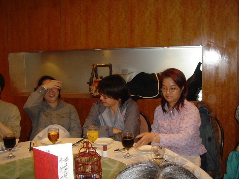 DSC02791 <br /> Jean, Raymond and Rebecca