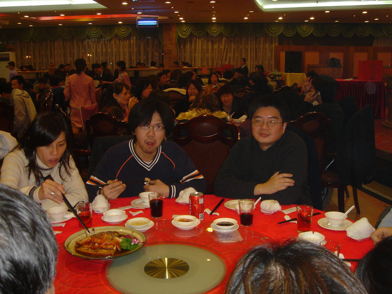 DSC02677 <br /> Yee, 炳 and Edmond