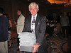 Don with our awards haul at the ASBPE dinner in Kansas City.