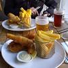 Fantastic fish & chips!
