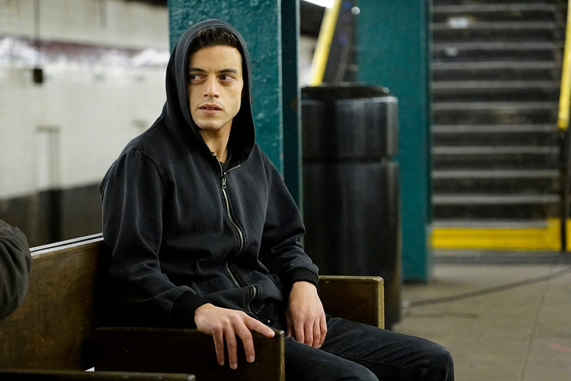 MR ROBOT on USA