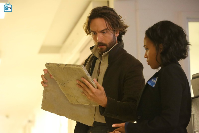 Sleepy Hollow on FOX