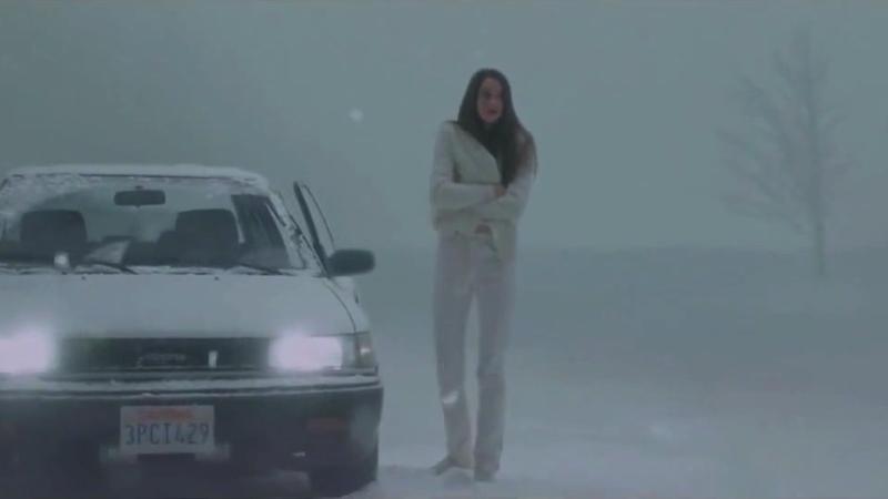 WHITE BIRD IN A BLIZZARD - FEATURE FILM