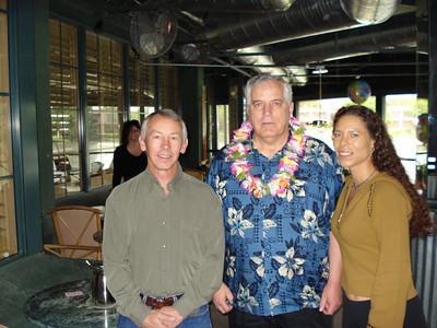 Doug, Joe, Stacie