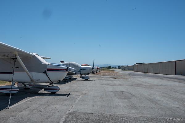 Old Flight Line