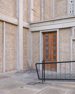 Eglise Saint Joseph Le Havre