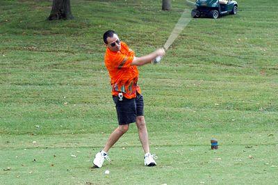 Kentucky EMS Golf Scramble. The Summit County Club, Owensboro.
