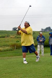 Kentucky EMS Golf Scramble. Summit County Club, Owensboro.  N37° 48.30' W87° 00.36'