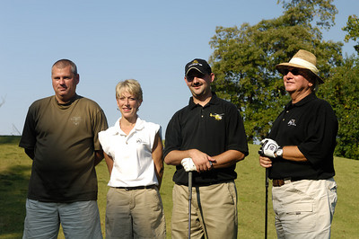 2007 Kentucky EMS Conference and Expo. EMS Golf Scramble. Owensboro KY