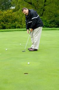 EMS Golf Scramble. 2012 Kentucky EMS Conference & Expo.