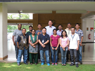WFSF TTT participant photos