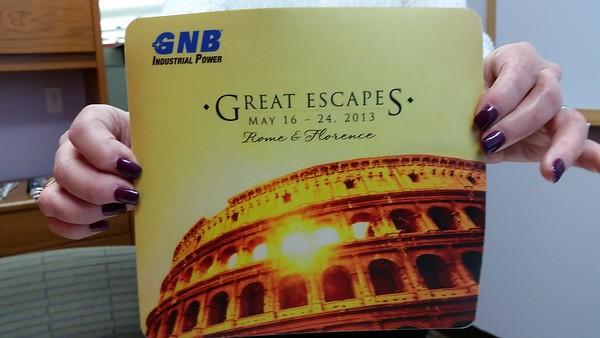 GNB Industrial