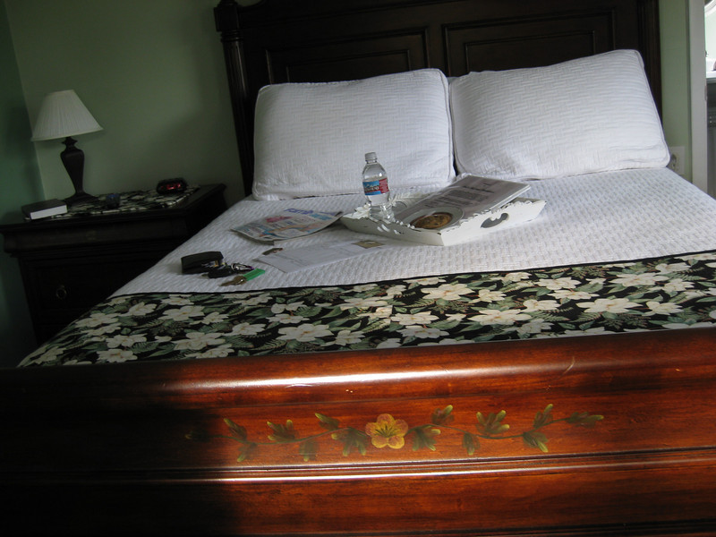 Doc's Bed and Breakfast, Wray, Colorado<br /> <br /> Superb place to stay and relax. Wireless internet too!