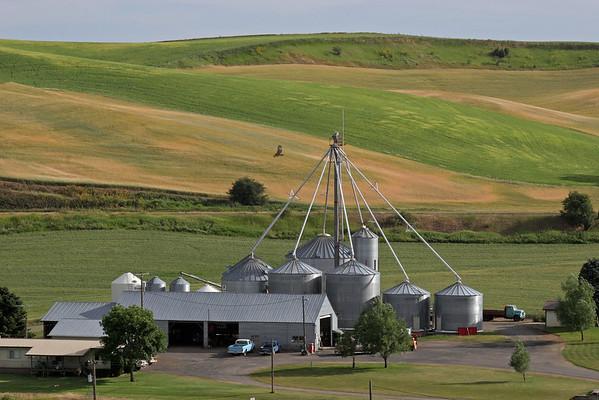 Farm Bldg Misc