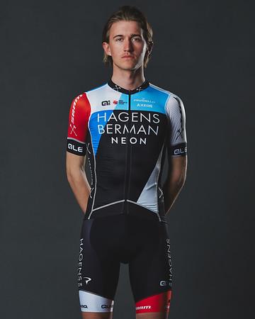 Mikkel Bjerg