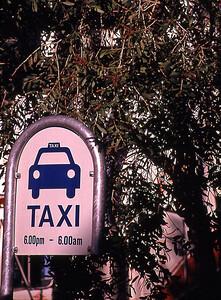 TaxiRep CabRep