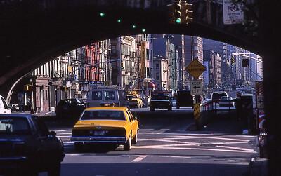 Cab Taxi City
