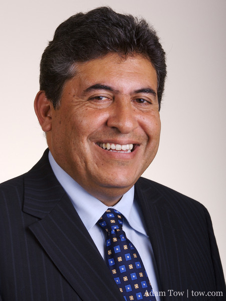Jorge Reguerin