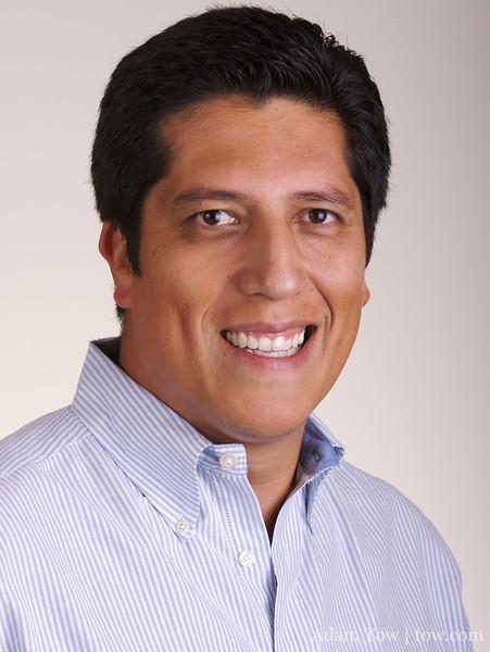 Jaime Segura
