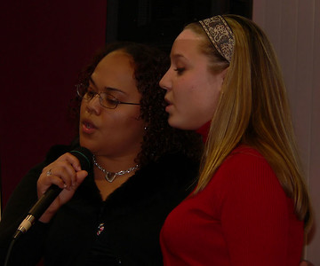 Holiday Talent Show