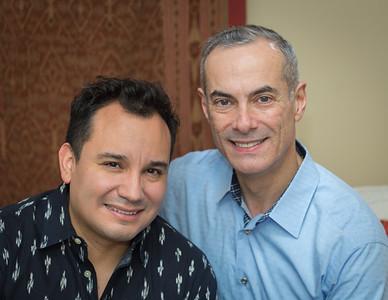 Raul & Luis
