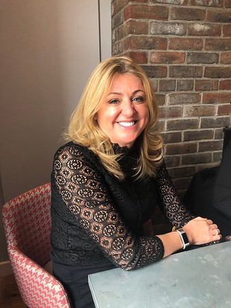 IoD Ladies Lunch with Chris Walters March 2018
