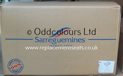 Sarreguemines-Box