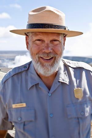 USNPS Warden