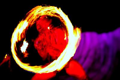 Fire Dimension