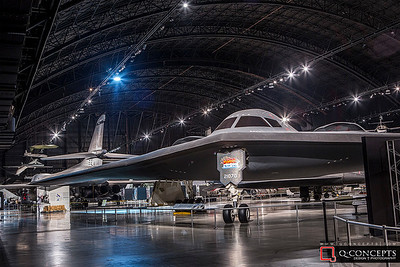 United States Air Force National Museum, OH