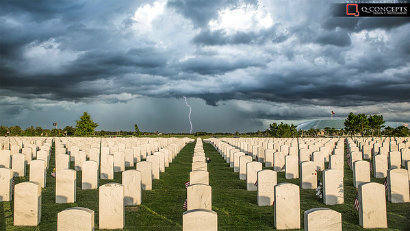 Sarasota National Cemetery, Florida