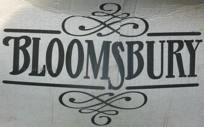 Bloomsbury-label