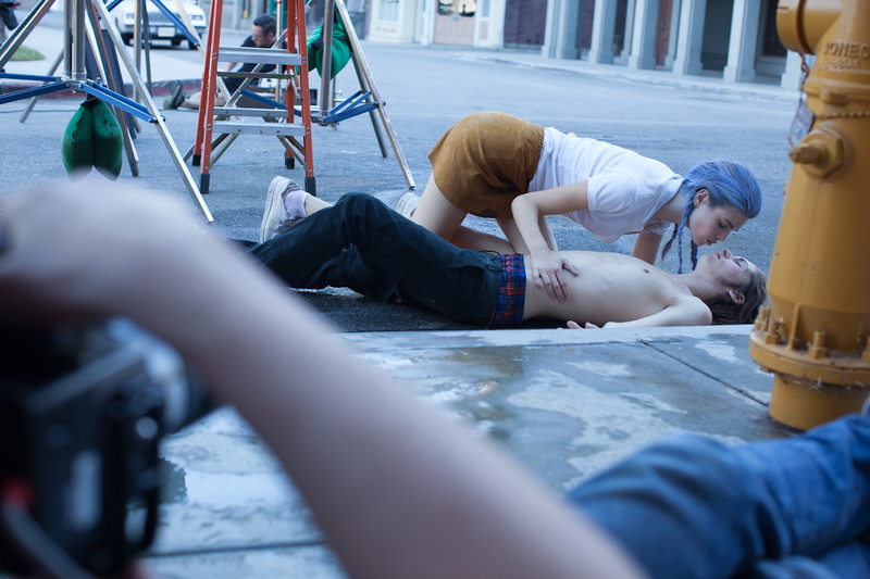 """Madame Figaro 
