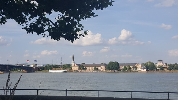 Mainz & area
