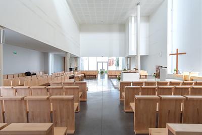 Notre Dame du Bon Secours Le Havre