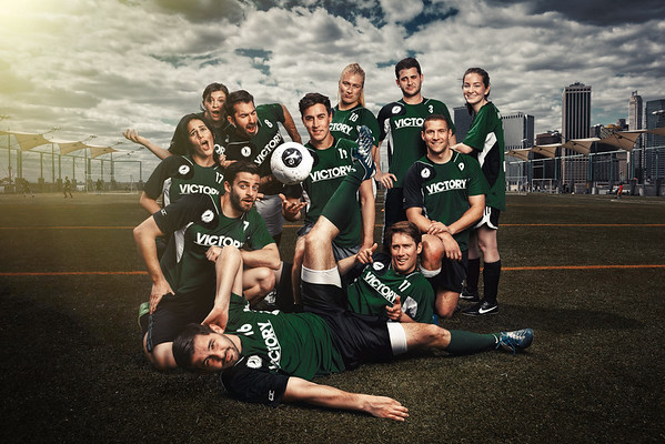 PWC FC for NYC Footy