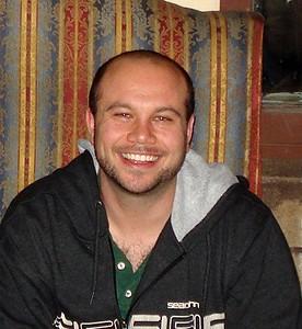 Carl, Buffet at Stoney Inn