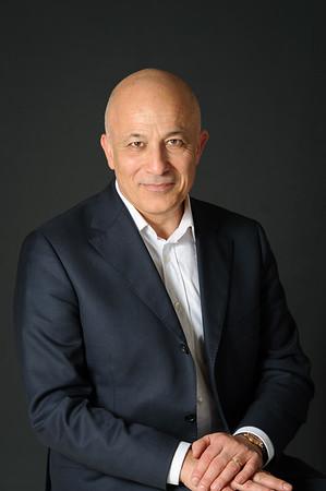 Portrait Gilles Fuentes