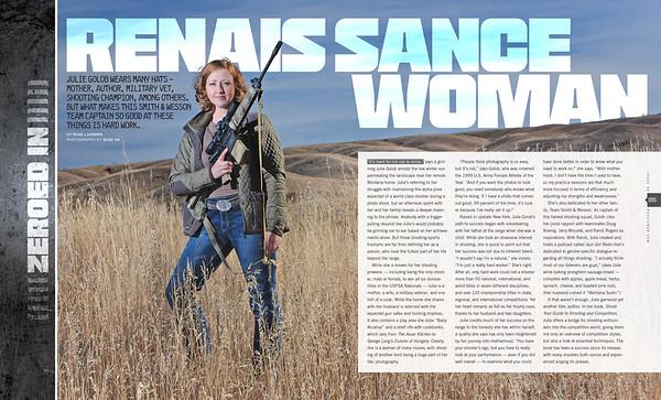 RECOIL Magazine | Print
