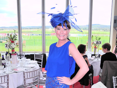 Punchestown Race Festival with AIBMS 25th April 2013