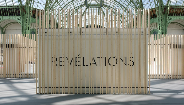 Révélations 2019 Ateliers d'Art de France