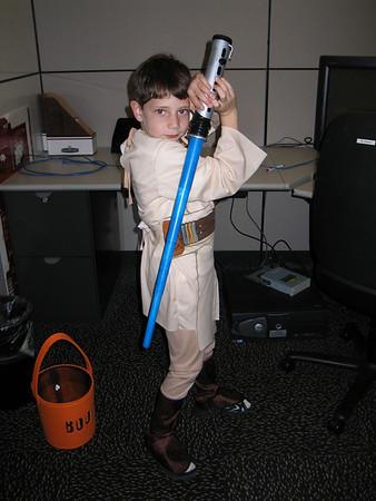 RH Halloween 2007